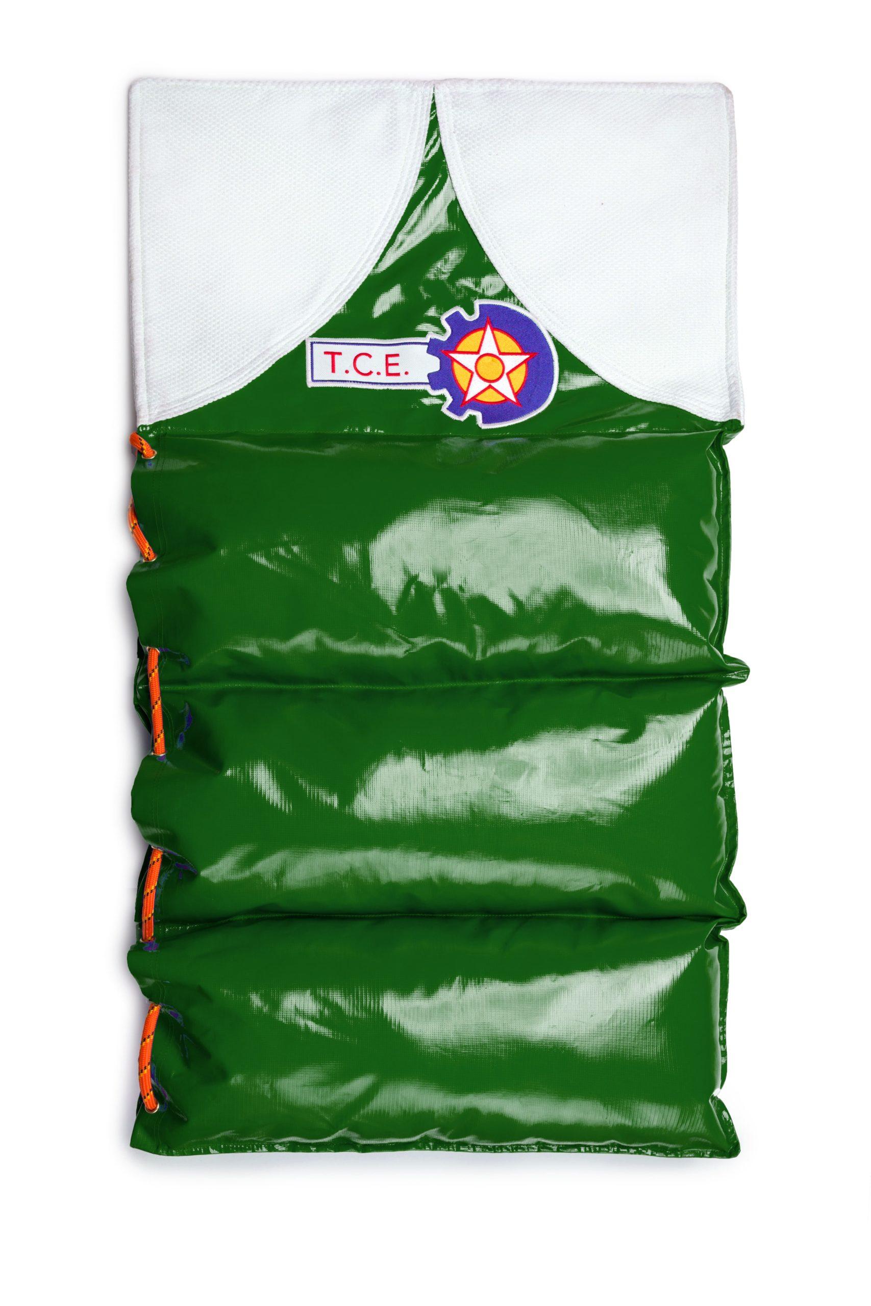 Русский борцовский мешок