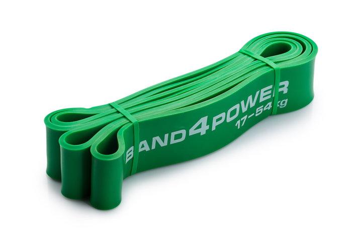 Зеленая петля (17-54 кг)